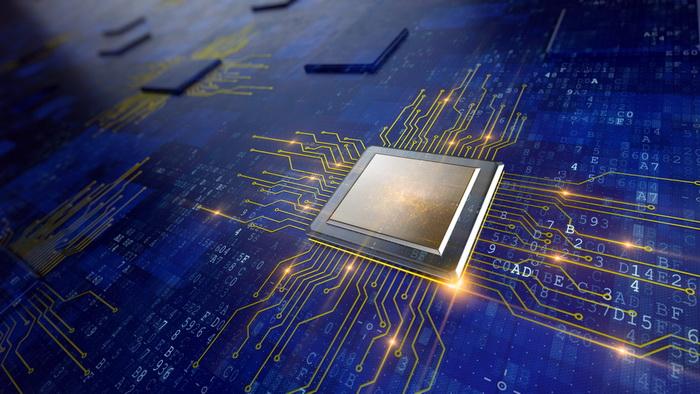 Фотонные процессоры по производительности явно обгоняют привычные электрические, и, возможно, недалек тот день, когда они придут им на смену. (Фото: Sashkin7 / Depositphotos)