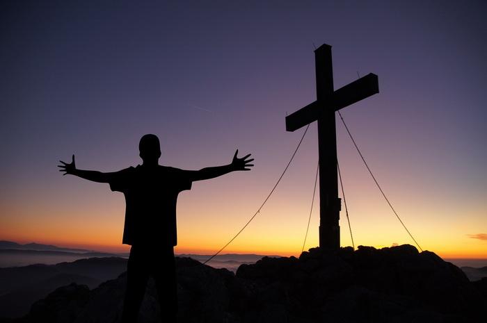Поисками истоков веры сегодня занимается не только философия, но и наука. (Фото: Pixabay.com.)