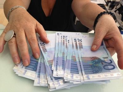 Банковские дела располагают к обману