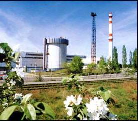 аэс России Новоросийская атомная станция