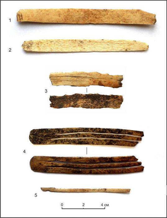 Можно ли услышать музыкальный инструмент возрастом 1500 лет?