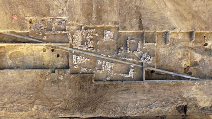 В Крыму раскопали античную усадьбу «среднего класса»
