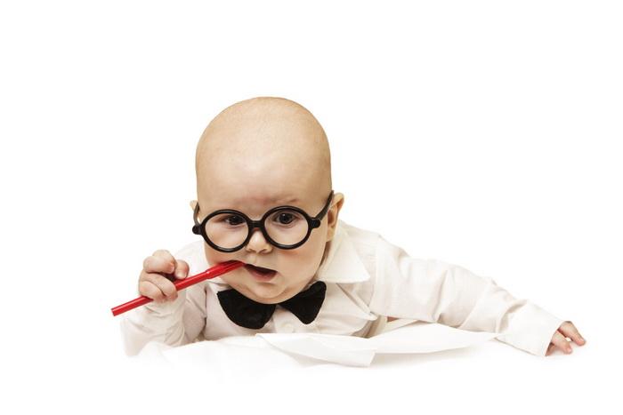 Даже маленькие дети могут рассчитать, что для вас важно, а что – нет. (Фото: Rumo / Depositphotos.)