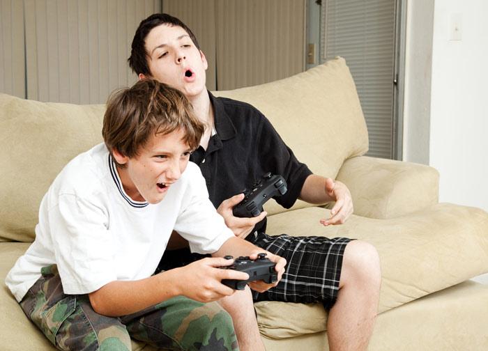 Видеоигры - вред или польза?   Наука и жизнь