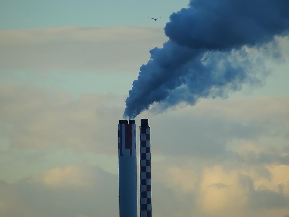 Промышленное загрязнение воздуха ведет кболезни Альцгеймера— Ученые