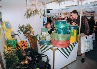 Выставки ярмарки дача сад огород 99