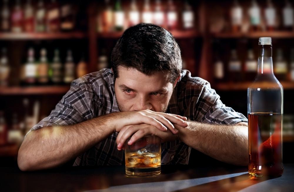 Если алкоголик ушел в запой как ему остановится