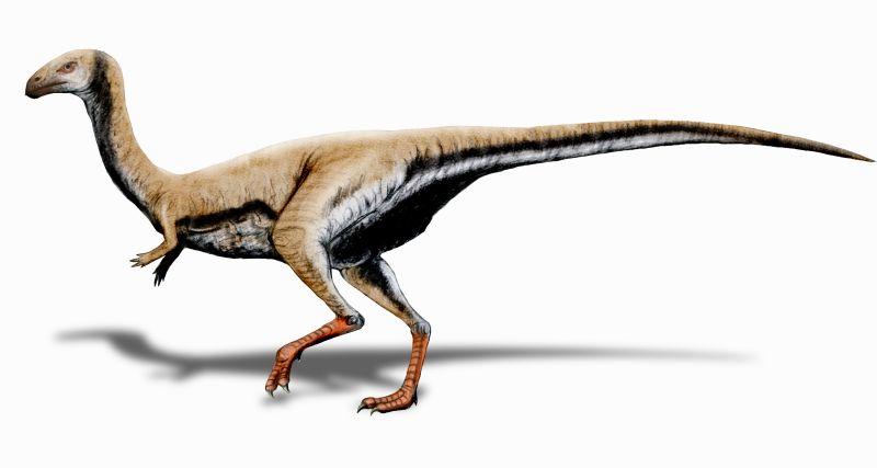 Обеззубевшие динозавры | Наука и жизнь