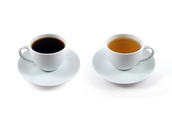 Любители кофе и чая различаются генами