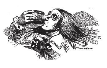 Задачки от Гулливера, или Геометрия подобия в романах Джонатана Свифта