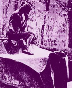 """""""Урну с водой уронив, об утес ее дева разбила..."""" Скульптура П. П. Соколова в Царскосельском парке - яркий пример невезения."""