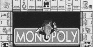 """Скрипт-вирус """"Monopoly"""" поиздевался над главой компании Microsoft Биллом Гейтсом. Помимо показа забавной картинки вирус незаметно отсылает с компьютера секретную информацию."""