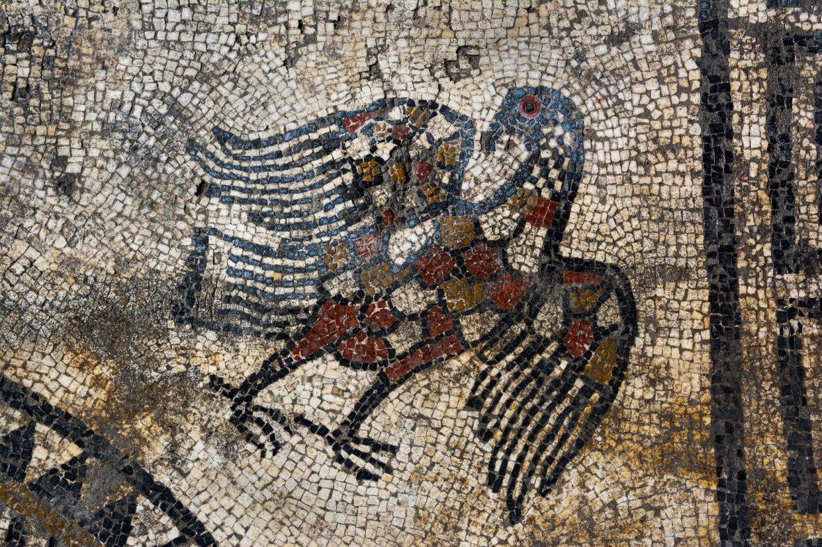 ВоФранции был найден потерянный древнеримский город