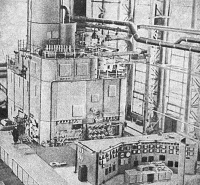 Приручение кислорода, или один из примеров того, как отвлеченная физическая теория может открыть путь к миллиардной экономии