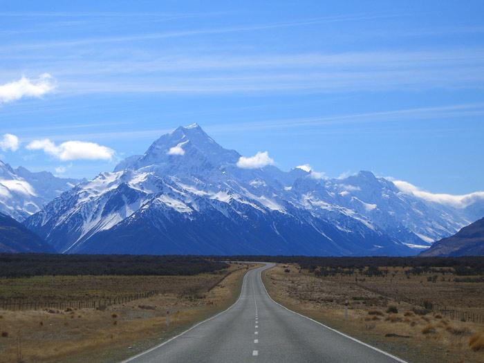 Медленное землетрясение по-новозеландски | Наука и жизнь