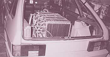 Воздушно-алюминиевые источники тока (ВАИТ)