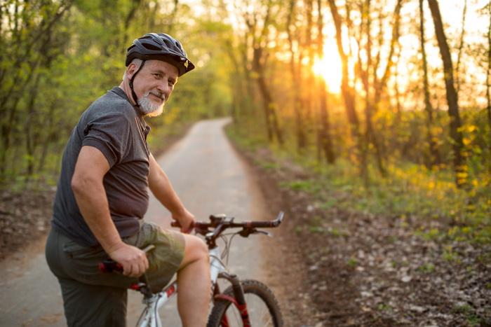 Физические упражнения поддерживают стареющий мозг