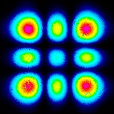 Эффективно запутанные фотоны