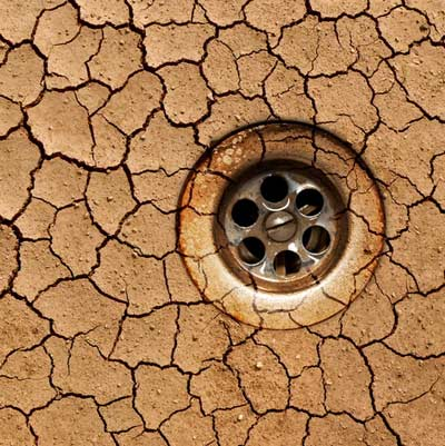 Как войны связаны с засухой