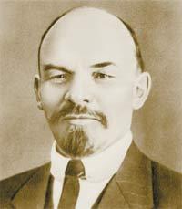 Большевики взяли власть в свои руки