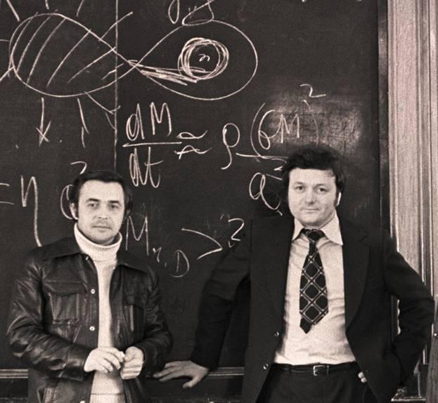 Астрофизики  получили премию за создание теории дисковой аккреции вещества на чёрные дыры | Наука и жизнь