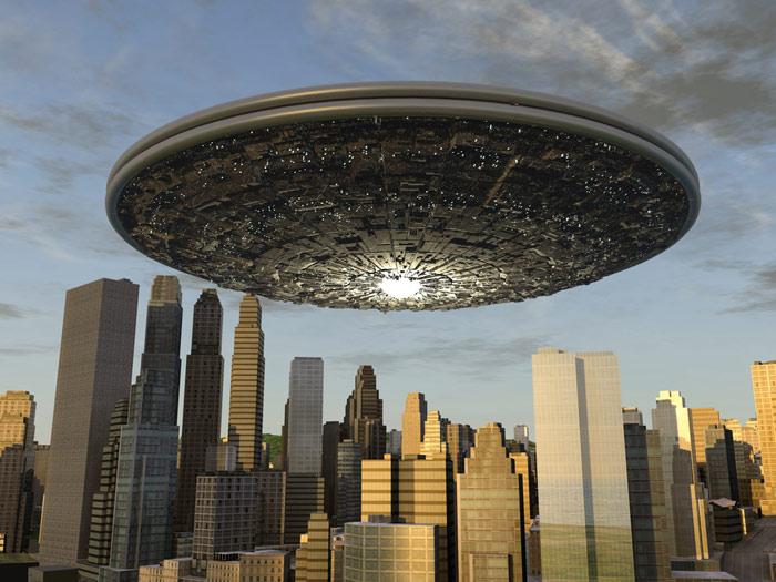 Инопланетные контакты пока что остаются уделом исключительно фантастов. (Фото: estebande / Depositphotos.)