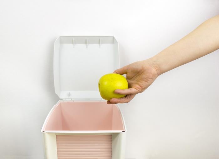 Из пищевых отходов можно извлечь большую пользу. (Фото: cunaplus / Depositphotos.)