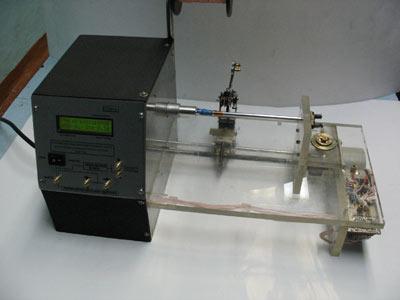 Намоточный для электродвигателей станок своими руками