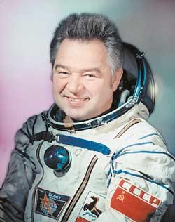 Фото космонавта георгия гречко