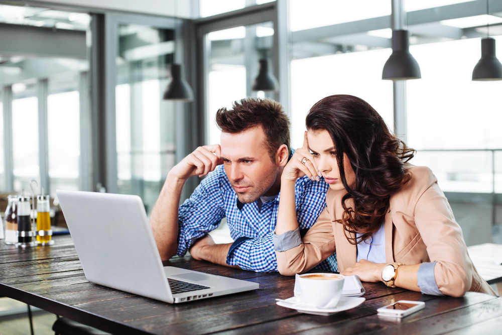 Мужской мозг справляется с многозадачностью с большим трудом, нежели женский. (Фото baranq / ru.depositphotos.com/.)