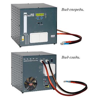 Разрабатываем электросхему, поставляем оборудование и монтируем систему автоматического источника...
