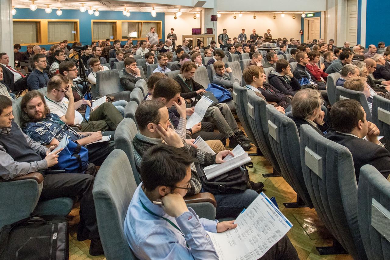 ИТ-технологии будущего обсудят на конференции Института системного программирования