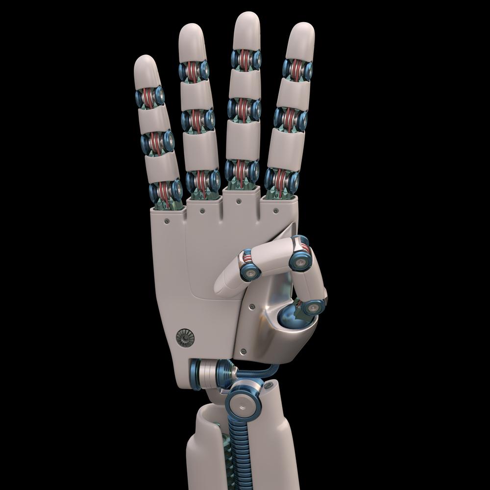 Мозговой имплантат позволяет чувствовать искусственную руку каждым пальцем | Наука и жизнь