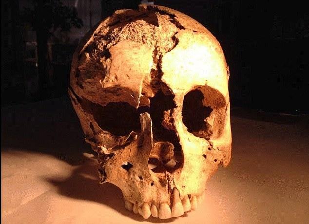 Древние римляне знали китайскую медицину
