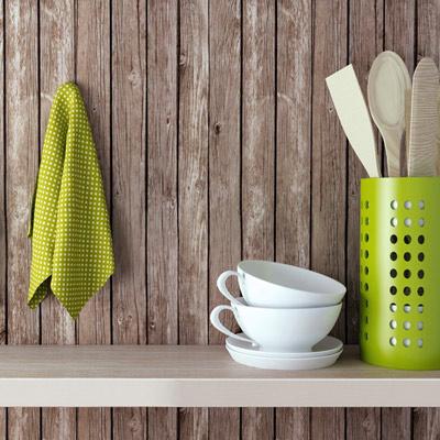 Можно ли заболеть от кухонного полотенца?
