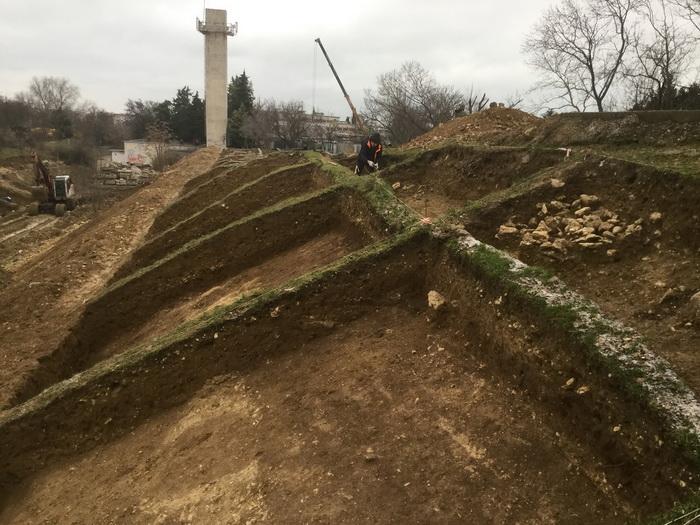 Севастопольский бастион не поддался истории