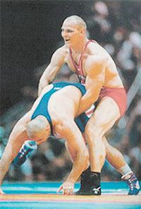 первый победитель олимпийские игры