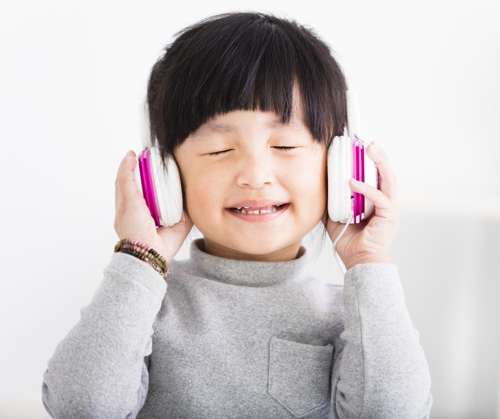 Китайский язык настраивает детей на музыку | Наука и жизнь