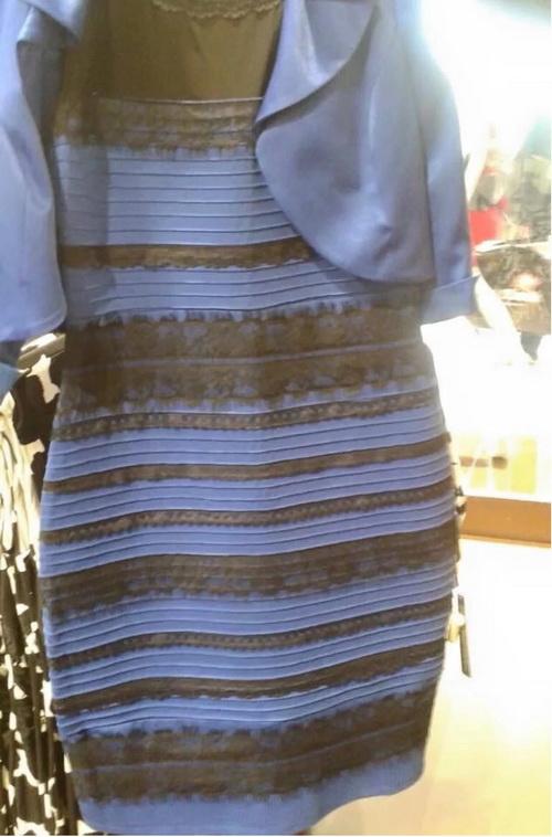 Картинка какого цвета платье