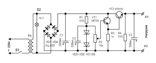 Схема электронного зажигания уаз 469 фото 501