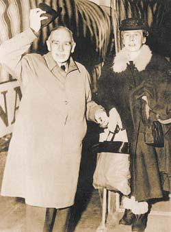 Одна из последних фотографий кейнсов