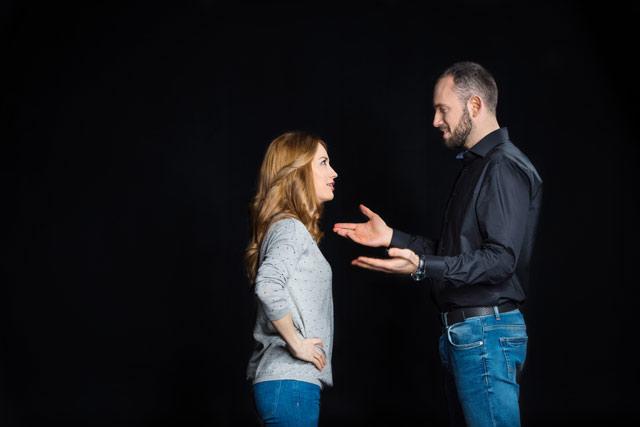 Доверие зависит от голоса | Наука и жизнь