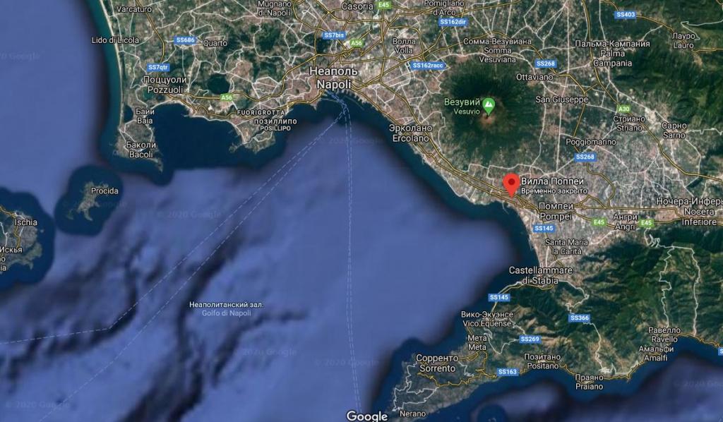1-05. Карта расположения городов вокруг Везувия.jpg