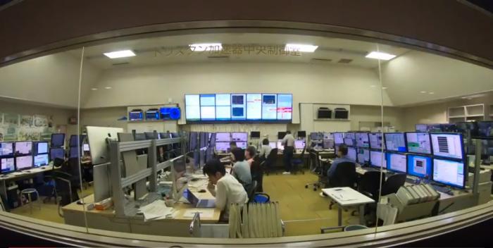 Японские ученые запустили коллайдер SuperKEKB после семилетнего ремонта