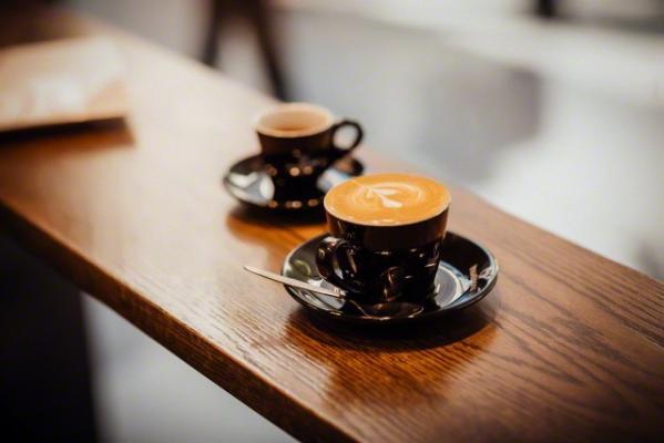 Кофе не только не вреден для сердца, но, возможно, даже полезен. (Фото Michael Kai / Corbis.)